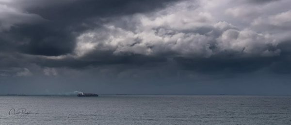 Tanker Storm
