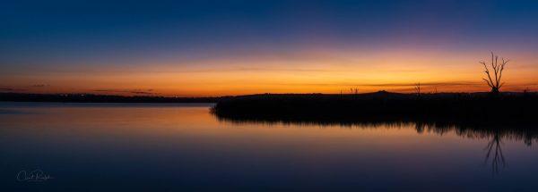 Rietvlei Sunrise