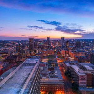 Pretoria Rising 2